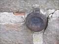 Image for Benchmark Eglise de LANDAS