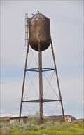 Image for East Kanab Water Tower