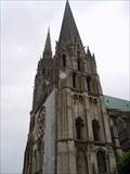 Image for Cathédrale Notre-Dame de Chartres