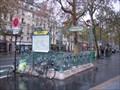 Image for Station de Metro Bastille - Paris, France
