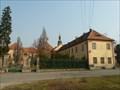Image for TB 1418-3.0 Obríství, kostel