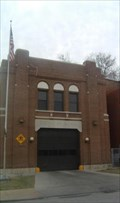 Image for Engine House 23 - St Louis Fire Department