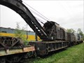 Image for Brownhoist Locomotive Crane - Wasilla, Alaska