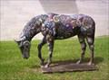 Image for Mosaic Horse - Ocala, Florida