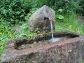 Image for Fountain - Sankenbachsee Baiersbronn, Germany, BW