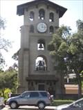 Image for El Campanil, Mills College - Oakland, CA