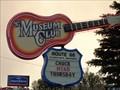 Image for The Museum Club - Flagstaff, Arizona, USA.
