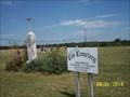 Image for Cox Cemetery - Monett, MO