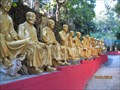 Image for Ten Thousand Buddhas Monastery