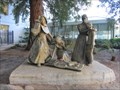 Image for Sisters of Mercy Statue - Sacramento, CA