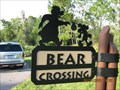 Image for Bear Crossing