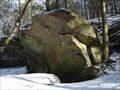 Image for Historic Rock Shelter - Frances Slocum State Park