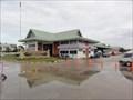 Image for Trang Province Bus Station—Trang, Thailand.