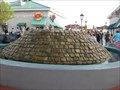 Image for Broadway at the Beach Dedication Fountain - Myrtle Beach, SC