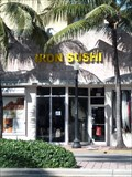 Image for Iron Sushi  -  Miami Beach, FL