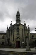 Image for Igrexa de San Vicenzo de Vimianzo - Vimianzo, SP