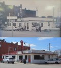 Image for Nu Grille Then and Now -- Fort Scott KS