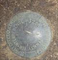 Image for Permanent Survey Mark 51167, Thozet Road - Koongal