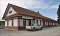 Image for Great Northern Depot ~ Newport, Washington