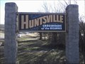 Image for Huntsville - Crossroads Of The Ozarks - Huntsville AR