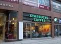 Image for Starbucks Palace Archa, Prague, Czech republic