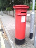 Image for An Anonymous Box, Creffield Road, Colchester, Essex.