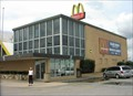 Image for (Another) World's Largest McDonald's - Vinta, Oklahoma