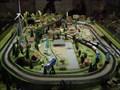 Image for Model Railroad in Dresden Hauptbanhof, SN, DE, EU