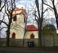 Image for Kostel svate Markety / Praha - Kralovice, CZ
