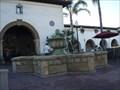 Image for Ralph's Fountain, Santa Barbara, CA
