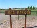 Image for Fremont's Central Park Dog Park