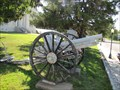 Image for Japanese Cannon - Cottonwood Falls, Kansas