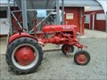 Image for Tractor - Morningstar Farm, Parksville, BC