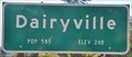 Image for Dairyville ~ Elevation 248