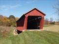 Image for Parrish Covered Bridge (35-61-34) - Noble County, Ohio