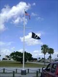 Image for VFW Flagpole - Lake Park ,FL