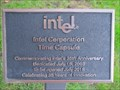 Image for Intel Time Capsule - Santa Clara, CA