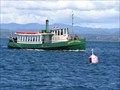 Image for Ernest Kemp Cruise on Lake Taupo. Taupo. New Zealand.