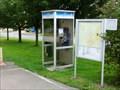 Image for Payphone / Telefonni automat - Sibrina, Czech Republic
