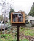 Image for Little Free Library # 2004 - Menlo Park, CA