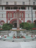 Image for Flagler College Fountain