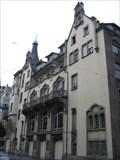 Image for Palais des fêtes, Strasbourg