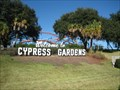 Image for Cypress Gardens - FL