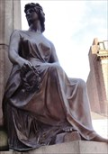 Image for Victoria on Statue of The Duke of Wellington – Manchester, UK