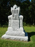 Image for 18th United States Infantry Monument - Chickamauga National Military Park