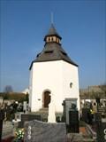 Image for kaple sv. Jana Krtitele - Staré Mesto u Uherského Hradište, CZ