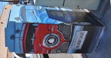 Image for Classic Cars ~ Long Beach, California