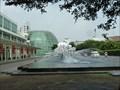 Image for King Power Complex Fountain - Bangkok, Thailand