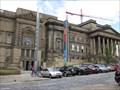 Image for World Museum - William Brown Street, Liverpool, Lancashire, UK