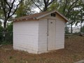 Image for Parker Memorial Cemetery Outhouse - Grapevine, TX